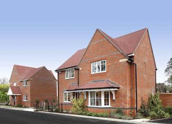 """Thumbnail 4 bed detached house for sale in """"Cambridge"""" at Stanley Close, Corby"""