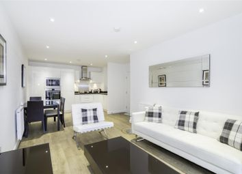 Thumbnail 2 bed flat for sale in Palm House, Vauxhall Street, Kennington