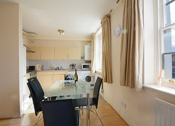 Thumbnail 1 bedroom flat to rent in Conway Street, London