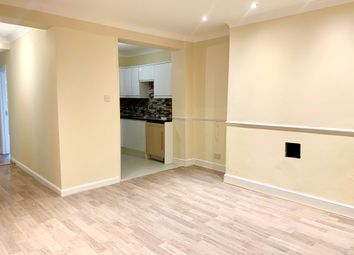 Thumbnail 4 bed flat to rent in St. Mary's Road, London