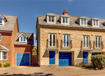Thumbnail 3 bed terraced house for sale in Woodlands Lane, Chichester, West Sussex