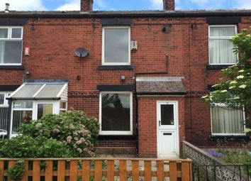 Thumbnail 2 bed terraced house for sale in Stott Street, Rochdale