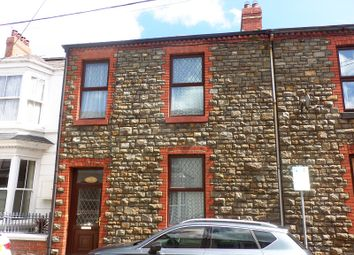 Thumbnail 4 bed terraced house for sale in The Avenue, Carmarthen, Carmarthenshire.
