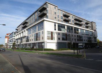 Thumbnail 1 bed flat for sale in Beckhampton Street, Swindon