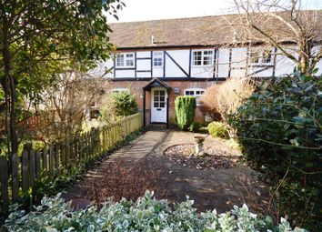 Thumbnail 2 bed property to rent in Vicarage Lane, Bovingdon, Hemel Hempstead