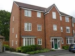 Thumbnail 2 bedroom flat for sale in Waterread Grove, Leamore