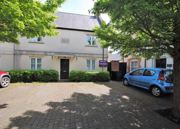 Thumbnail 3 bed semi-detached house for sale in Walnut Grove, Shepton Mallet