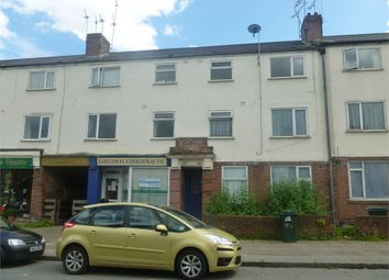 Thumbnail 2 bed flat to rent in Albany Road, Earsldon, Coventry, West Midlands
