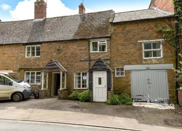 Thumbnail 2 bed cottage to rent in High Street, Lower Brailes