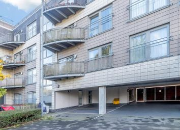 Thumbnail 2 bed flat for sale in Bridge Point House, Sudbury Heights Avenue, Greenford, Middlesex