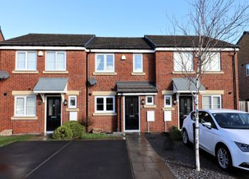 Thumbnail 2 bed terraced house for sale in Ascot Way, St. Helen Auckland, Bishop Auckland