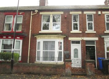 Thumbnail 3 bed terraced house to rent in Cannock Street, Hillsborough, Sheffield