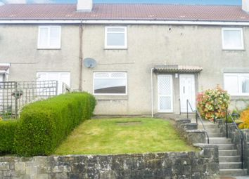 Thumbnail 2 bed property to rent in Corrie Road, Kilsyth, Glasgow