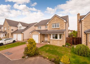 Thumbnail 4 bed property for sale in Toll House Grove, Tranent, East Lothian