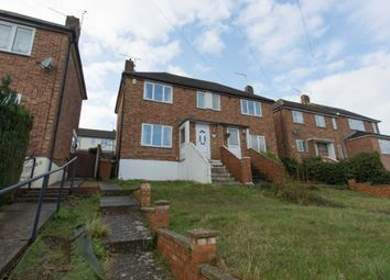 2 bed semi-detached house for sale in Amethyst Avenue, Chatham ME5