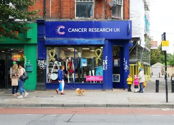Thumbnail Retail premises for sale in The Broadway, West Ealing, London