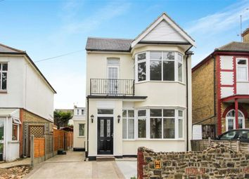Thumbnail 3 bedroom detached house for sale in Park Lane, Southend On Sea, Essex