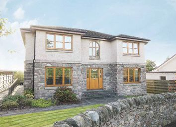 Thumbnail 5 bedroom detached house for sale in St. Martins Road, Balbeggie, Perth