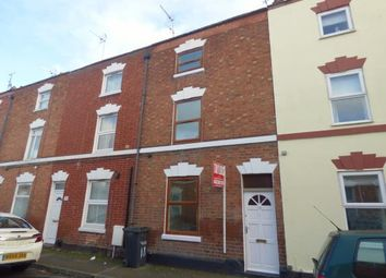 Thumbnail 4 bedroom terraced house for sale in Wellington Street, Gloucester, Gloucestershire