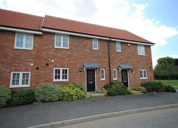 Thumbnail 3 bed detached house to rent in Honey Road, Priors Green, Little Canfield