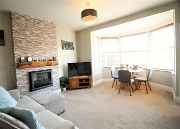 Thumbnail 2 bed flat for sale in Devonshire Drive, Scarborough