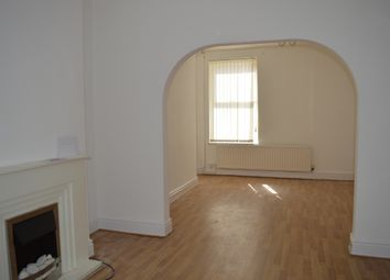 Thumbnail 2 bed terraced house to rent in Jessamine Road, Tranmere, Wirral
