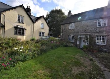 Thumbnail 3 bed terraced house to rent in Rose Cottages, Ashprington, Totnes