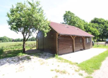 Thumbnail 1 bed detached bungalow to rent in Copthorne Road, Crawley