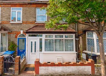 Thumbnail Terraced house for sale in Tramway Avenue, Edmonton