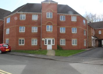 Thumbnail 2 bed flat for sale in Ferguson Drive, Tipton