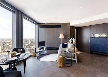 Thumbnail 1 bed flat to rent in Chronicle Tower, Lexicon, 261B City Road, Shoreditch, Angel, London