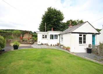 Thumbnail 3 bed detached house for sale in Hellandbridge, Bodmin