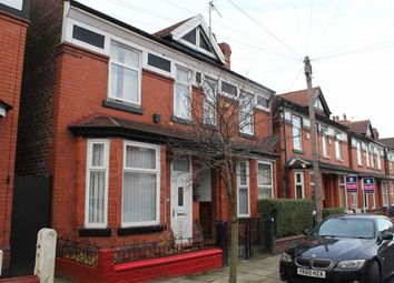Thumbnail 3 bed semi-detached house for sale in Craighall Avenue, Levenshulme, Manchester