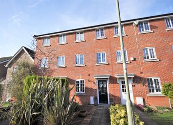 Thumbnail 3 bed town house for sale in Thyme Avenue, Whiteley, Fareham