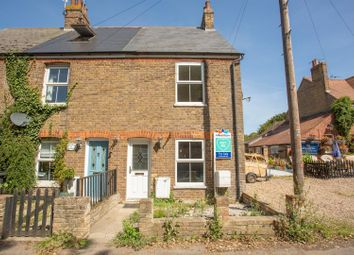 Thumbnail 2 bedroom end terrace house to rent in The Street, St. Nicholas At Wade, Birchington