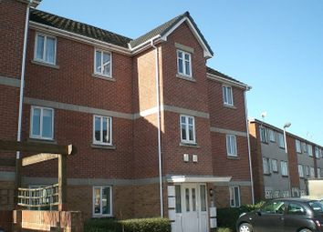 Thumbnail 2 bed flat to rent in Finnimore Court, Station Road, Llandaff North