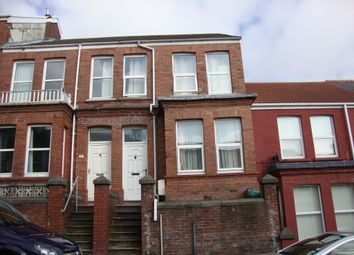 Thumbnail 5 bed property to rent in Hawthorne Avenue, Uplands, Swansea