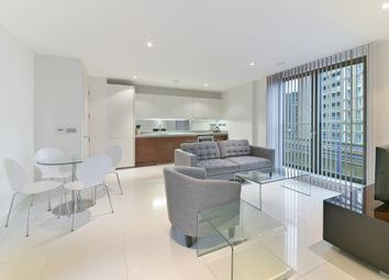Thumbnail 2 bed flat to rent in North Boulevard, Baltimore Wharf, Canary Wharf