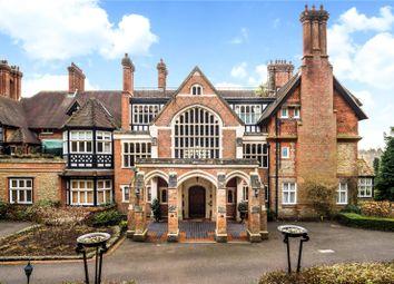 4 bed flat for sale in Snowdenham Hall, Snowdenham Lane, Bramley, Guildford GU5