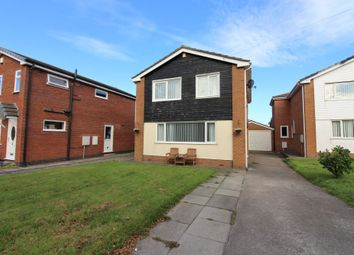Thumbnail 4 bed detached house for sale in Staining Rise, Staining