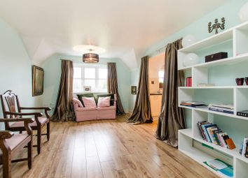 Thumbnail 2 bed flat for sale in Dreadnought Close, Colliers Wood