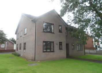 Thumbnail 1 bedroom flat for sale in Broadfield Court, Poulton Le Fylde