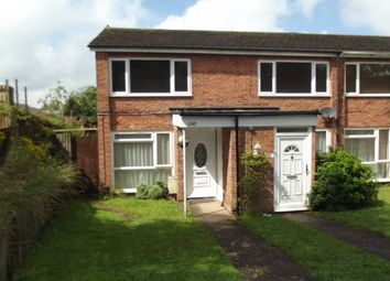 Thumbnail 2 bedroom maisonette to rent in Ardath Road, Kings Norton, Birmingham