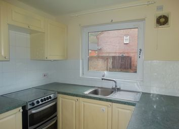 Thumbnail 2 bed end terrace house to rent in Carreg Yr Afon, Godrergraig, Swansea
