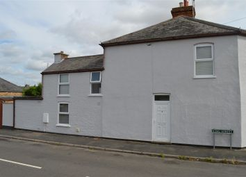 Thumbnail 2 bed cottage for sale in New Road, Sutton Bridge, Spalding