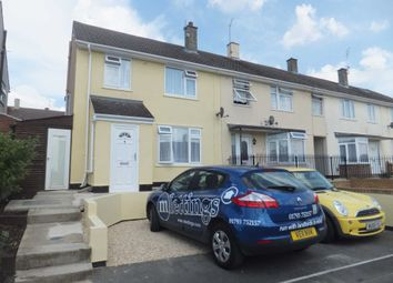 Thumbnail 1 bed property to rent in Elborough Road, Swindon