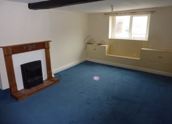 Thumbnail 3 bed flat to rent in Market Place, Ashbourne, Derbyshire