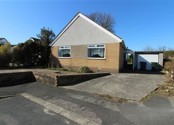 Thumbnail 3 bed bungalow for sale in Hazelmount Crescent, Carnforth
