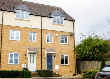 Thumbnail 4 bed semi-detached house to rent in Wyndham Way, Winchcombe, Cheltenham, Glos