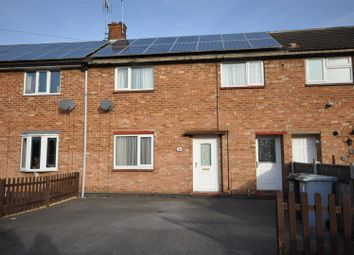 Thumbnail 3 bedroom terraced house for sale in Bailey Road, Newark